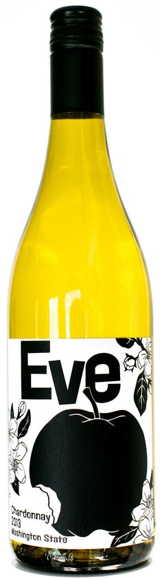 The Charles Smith Eve Chardonnay is a blissful white wine, with loads of fresh fruit flavors. The nose shows fragrances of apple blossom and stone fruit. The palate is cool and buoyant, with more fruits and a hint of mouthwatering lemon cream.
