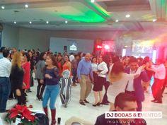 EVENTOS: Contamos con audio para más de mil personas, estamos en el Centro de Convenciones Guanajuato