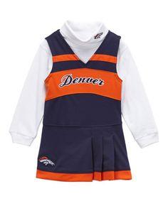 Get this Chicago Bears Preschool Girls Cheer Jumper at ...