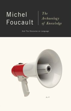 Michel Foucault: Discourse