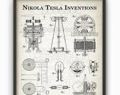 tesla patents and inventions Nikola Tesla Inventions, Tesla Patents, Vintage World Maps, Image