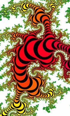 An amoeba variety?  http://chaosdancer.egoplex.com/deck/00.gif