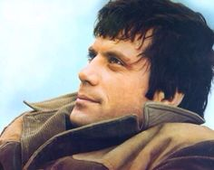 Oliver Reed. Turbulence. The beauty of water moving under water.