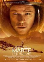A great poster from Ridley Scott's epic 2015 sci-fi movie The Martian! Matt Damon is astronaut Mark Watney who tries to survive being stranded on Mars. Need Poster Mounts. Space Movies, All Movies, Sci Fi Movies, Action Movies, Great Movies, Movies Online, 2015 Movies, Film Online, Popular Movies