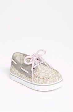 d30d0d1464751 Sperry Top-Sider®  Bahama  Crib Shoe (Baby) available at