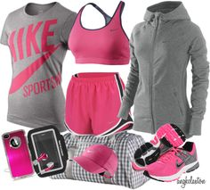 like a lot! Cute stuff motivates me to work out in it :-)