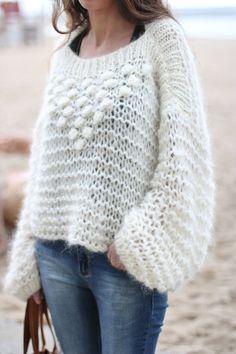 Remember The Condo Sweater