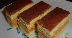Finom karamell krémes süti - Lászlóné Tancsa - Google+