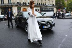 Street Style: Paris Fashion Week Spring 2015, Part 2 – Vogue Christene Centenera Photographed by Phil Oh