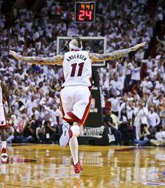 Miami Heat's Chris...