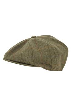 8e47c8c3a63 Schoffel V8 Tweed Cap - Caps   Hats - Accessories - Brocklehursts Country  Hats