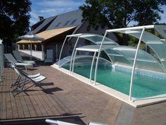 la piscine de la chaux de revel