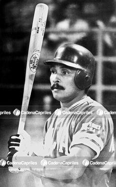 #LVBP | Leonel Carrión con el uniforme del equipo Águilas del Zulia. Foto: Archivo Fotográfico/Cadena Capriles
