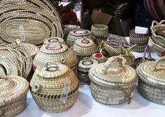 Ñocha artesania