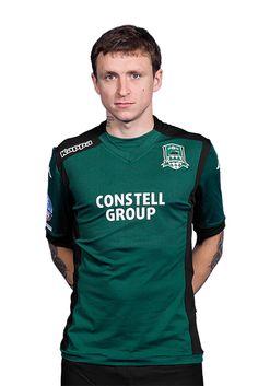Павел Мамаев №7  Position: midfielder Age: 25 years Birthday: 17.09.1988 Height: 178 cm Weight: 70 kg