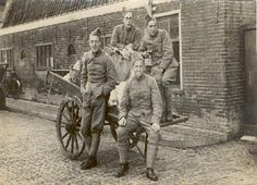 NL 1940(147) North Africa, Military History, Armed Forces, Troops, 2 In, Ww2, World War, Netherlands, Holland