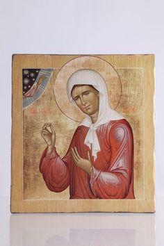св. Матрона