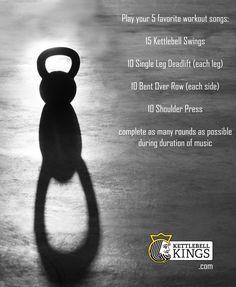 kettlebell exercise, kettlebell workout, kettlebell circuit