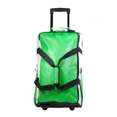 Tonga (green) € 110,- (statt 160,-) Jack Spade, Tonga, Sale Sale, Green, Ocelot, Notebook Bag, Handbags