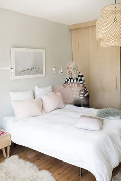 bedroom update | designlovefest