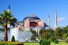 Istanbul, Turkey    #Istanbul #blue_mosque #flights24
