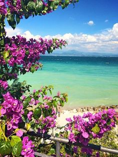 Views from Simone in Lake Garda, Italy