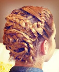 26 Stunning French Braids We Love!!