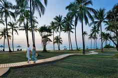 #Finnmatkat Thailand, Khao Lak, JW Marriott Khao Lak Resort & Spa. Tässäpä hotelli, jossa viettää todellista laatuaikaa. Ranta on aivan upea!  http://www.finnmatkat.fi/Lomakohde/Thaimaa/Khao-Lak/JW-Marriott-Khao-Lak-Resort--Spa/?season=talvi-13-14