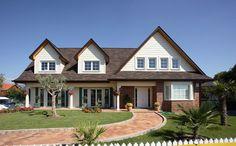 Casas - Canexel, casas de madera  #casa #house #casasdemadera