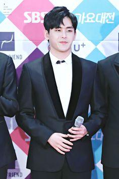 """161226 SBS Gayo Daejeon © Yours Only   Do not edit. "" Daejeon, Woollim Entertainment, Sexy, Korean, Girls, Korean Language"