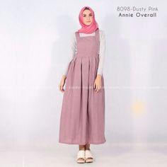 Annie Overall  [Best Seller]  Annie overall  Bahan supernova Lingkar Pinggang 96cmPJG 130 cm(ada karet dibelakang, Lipit didepan) Harga 112rb  Minat? Langsung chat yaa 🚚 Bandung  #overallmurmer #overallcantik #outerhijab #hijabouter #vesthijab #hijabvest #outercantik #outermurah #vestmurah #hijabfashion #hijabfashionmurah #hotd #hijabi #ootdhijabsyari #trustedseler #overallmurah #hijaboverall #longdressmurah #maxidressmurah #ootdhijab #overallkeren #overallcantik #overall #dailyoutfit