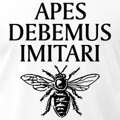 Beekeeper's T-Shirt