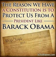 Obama and Democrats say the Constitution is outdated! FREEDOM IS NEVER OUTDATED!