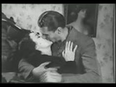 """Woman in the Dark"" 1934 Classic Black and White Mystery Crime Drama Das..."