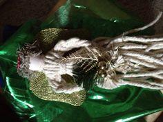 Mop angel craft