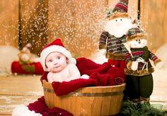 O Natal por Lidi Lopez