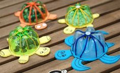 Best Plastic Bottle Crafts