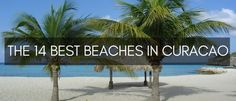 The 14 Best Beaches in Curacao - Art of Scuba Diving