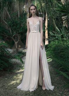 #wedding dress By Gali Karten