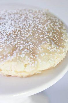 Kentucky Butter Cake Cookies Recipe | Practically Homemade Cake Mix Cookie Recipes, Cake Mix Cookies, Cookies Et Biscuits, Cake Recipes, Dessert Recipes, Cake Mixes, Cookie Desserts, Cupcakes, Cookie Pops
