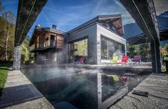 Luxury Chalet Dalmore, Chamonix, France, Luxury Ski Chalets, Ultimate Luxury Chalets