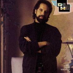 Dan Hill - Dan Hill (1987)
