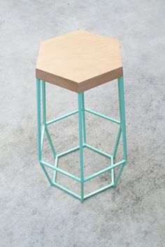 Style Trend: Geometric Decor | Dwell Beautiful