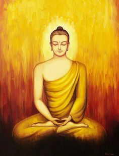 Net The spirit and the essence of a Buddha's teaching is Abhidhamma. It is only a Buddha who could understand the reality of all thi. Art Buddha, Buddha Drawing, Buddha Painting, Buddha Buddhism, Buddha Meditation, Sprites, Best Buddha Quotes, How To Release Anger, Little Buddha