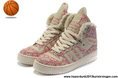 Sale Discount Girl Adidas M Attitude Big Tongue Monogram Shoes Pink