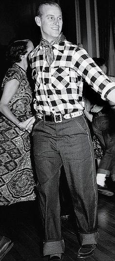Prince Philip of Greece