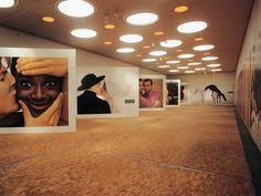 TRAPHOLT ART MUSEUM