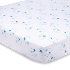 starstruck organic crib sheets