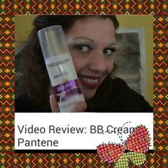 """#videoreview della settimana :-)  """" BB Cream Pantene """" #haircare   ▶ Se ti è piaciuto il video mettimi un Like ed iscriviti al canale per non perdere le prossime recensioni Beauty  ▶ Per ogni prodotto è indicato il voto #biotiful INCI  ▶ YouTube. Com/user/ matutteame  ▶ ENGLISH SUBTITLE    #makeup #instamakeup #makeupoftheday #beautyoftheday #picoftheday #instapic #instalove #cosmetics #cosmeticsoftheday #beauty #hair #hairstylist #haircosmetics #pantene #bbcream"""
