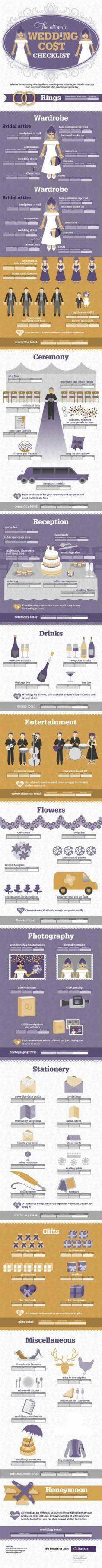 Wedding checklist Lesbian style                                                                                                                                                     More